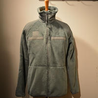US Army GENⅢ ECWCS Level3 Fleece Jacket (NOS)-Foliage Green-