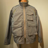 KENNETH FIELD -P65 PHOTOGRAPHER JACKET- (LT.SAGE)