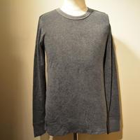 schiesser -hartmut- dark grey melange