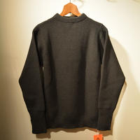 ANDERSEN-ANDERSEN Sailor Crewneck -hunting green-