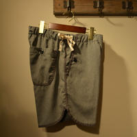 "Kenneth field ""TRACK&FIELD SHORTS"" GRAY"
