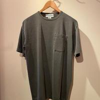 SASSAFRAS-Chop Corner Pocket T 1/2- (Black)