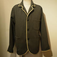 kenneth field -outfitters jacket-  DOBBYMELTON(OLIVE)