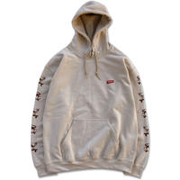 "CREIGHT ""KYON LTD PullOver"" / SAND"