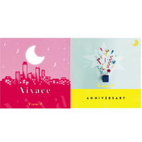 [CD]Vivace!!/ANNIVERSARY