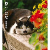 【岩合光昭】IWAGO'S BOOK ④『ねことはな』