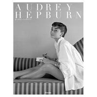 写真集『AUDREY HEPBURN オードリー・ヘプバーン』
