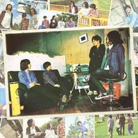1st Album 「グッドバイ」