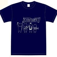 Gt.高山デザイン~Animal's T-Shirt~