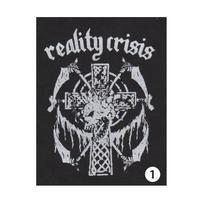 Reality Crisis - Patch