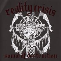 "Reality Crisis ""Sound of Destruction"" 7""EP"