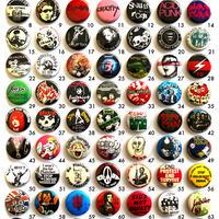 PTR 4th Anniversary Bootleg Pins Vol.2