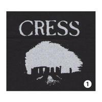 Cress - Patch