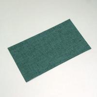 もうせん(緑・M) KH904