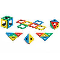 マグネットポリドロン  三角・四角