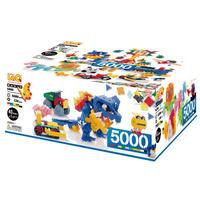 LaQ ベーシック5000