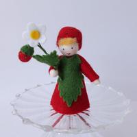いちごの妖精 ホワイト