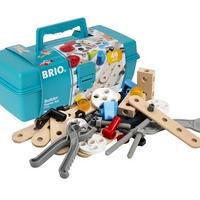 BRIO ビルダースターターセット