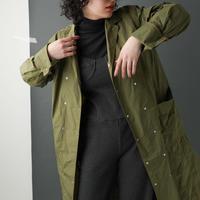 W FRONT 2WAY DRESS(OB2001)