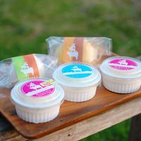 ウシのチーズ5種セット【Aタイプ】
