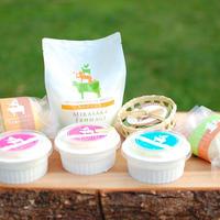 【11月~3月末まで限定】ウシのチーズ7種セット
