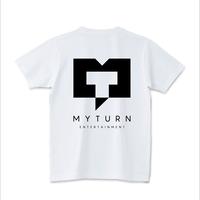 マイターン・エンターテイメントTシャツ