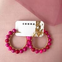 coona | ピアス
