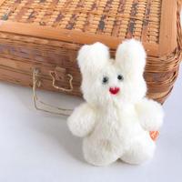 mojojojo | Todd bear ( bunny )  / Cherry on top