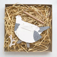 iriki  |  鳥モビール  raicho