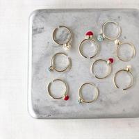 oyasumi | ito Ring  (Petit)