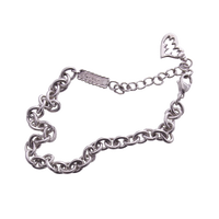 Anchor Chain Bracelet / アンカー・チェーン・ブレスレット