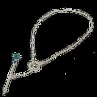 Arrow Bracelet / アロウ・ブレスレット < フィリグリー >