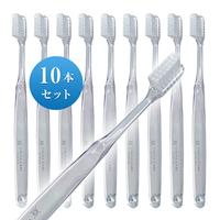 TAKIUCHI式 歯ブラシ(10本セット)各色2本