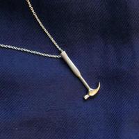 Sassi Design ネックレス: ハンマー