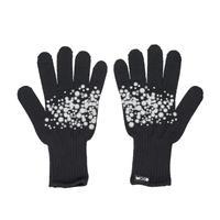 Moiko リフレクティブ・ハンズ 手袋:グラヴス「Snow」
