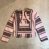 【KIDS】メキシカンパーカー  (PINK) [7394]