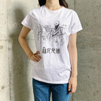 used 西遊記 チーム Tシャツ[7931]
