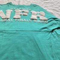 2016 NFR long sleeve T-shirt  [M064]