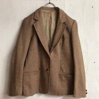 ウールテーラードジャケット(BEIGE)[7262]
