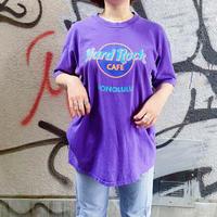 "1990s HardRockCafe ""HONOLULU"" Tシャツ [8938]"