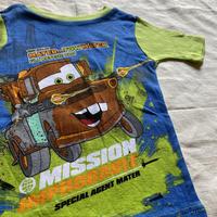MATER ...(Cars) T-shirt [M086]