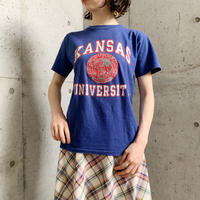 Champion Kansas College T-shirts [M031]