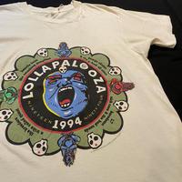 94's Lolla Palooza T-shirts [M002]