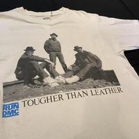 80's RUN DMC T-shirts [M003]