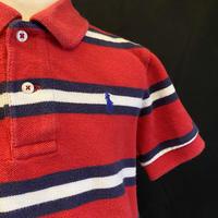 Kid's Ralph Lauren ポロシャツ  [M092]