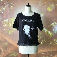zechia MAKEOVER☆Tシャツ / MOZART ①