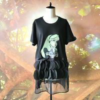 zechia MAKEOVER☆アリスT-shirt / M