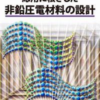注目の誘電体セラミックス材料(1) 応用に根ざした非鉛圧電材料の設計