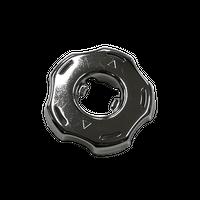 CUCKOO 発芽玄米炊飯器 (発芽マイスター DX / New圧力名人DX CRP-CHST1005F 専用) 内ぶたハンドル
