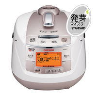 CRP-HJ0657F 発芽マイスター スタンダード 6合炊 発芽玄米 白米炊飯圧力釜 炊飯ジャー<国内唯一発芽玄米炊飯器でSGマークを取得済安心 安全>
